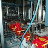 Abrigo automático alrededor de la máquina del conjunto del cartón con estándar del CE