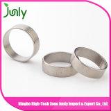 Los últimos anillo de dedo del anillo de la manera Fotos de acero inoxidable