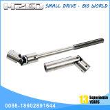 Accoppiamento flessibile registrabile standard dell'acciaio inossidabile