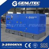 Schalldichter 150kVA Cummins Dieseldynamo-Generator (GPC150S)