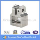 Peças de maquinaria do CNC da alta qualidade do OEM para automotriz