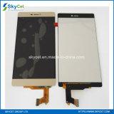 De originele Mobiele Telefoon LCD voor Huawei stijgt P8