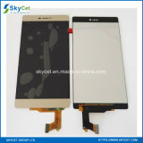 El teléfono móvil original LCD para Huawei asciende P8