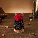 Fiore naturale per il regalo di compleanno della decorazione di cerimonia nuziale