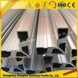 Hersteller kundenspezifischer Aluminiumstrangpresßling-Profil-Aluminium-Halter