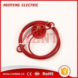 Tipo de rueda universal Cable de bloqueo