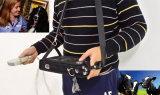 Veterinärhandultraschall-Maschinen-Scanner mit Mikro-Konvexer Fühler-Tiercer-wasserdichter Beutel freiem Alumium Kasten