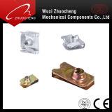 중국 공급자 기계설비 제조 잠그개 도매 Alibaba 탄소 강철 U 클립 견과