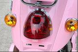 لطيفة وصورة جذّابة [سكوتر] كهربائيّة يصمّم لأنّ سيادات عمليّة بيع حارّ