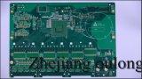 Lead Circuit Board gratuit HASL Imprimé avec UL