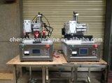 Marca de fábrica de Ho de la eficacia alta 2016, máquina ultrasónica manual del lacre del manguito del alimento