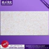 300X600 Baumaterial-Wandverkleidungs-wasserdichte Wand-Fliese für Küche-Badezimmer