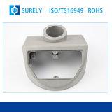 La précision de usinage durable de commande numérique par ordinateur de pièces d'OEM en aluminium des pièces de moulage mécanique sous pression