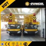 70ton XcmのトラッククレーンユーロIII 274kwブーム44.5m (QY70K-I)