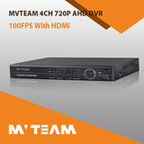 China Best Supplier DVR Recorder Video Recorder 4CH