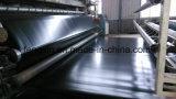 Excelente adaptación Película de HDPE Membrana impermeable de HDPE para túneles de autopista