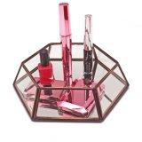 도매 금속 보석 & 립스틱 트레이 HX-8055