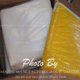Maille d'impression de polyester/tissu de boulonnage en soie