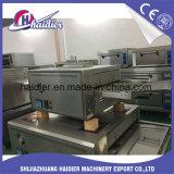 De professionele In het groot Oven van de Pizza van de Apparatuur van de Machine van het Baksel met Tijdopnemer