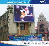 Экран дисплея Mrled толковейший & энергосберегающий P6.4mm напольный полного цвета СИД
