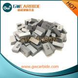 놋쇠로 만들어진 시멘트가 발라진 탄화물은 또는 끝 삽입한다