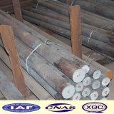 Горячекатаная штанга углерода стальная для прессформы впрыски пластичной (SAE1050/S50C/1.1210)