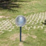 Neue Solarlampe des Hausgarten-LED für das im Freienpool, das Lampe verziert