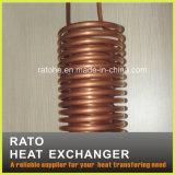 空気調節のためのいろいろな種類のたる製造人の管のカスタマイズ