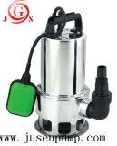 Pompe à eau submersible électrique chaude d'acier inoxydable de la vente 400W