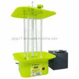 Lâmpada elétrica superior para os insetos da matança (TPSC2-2)