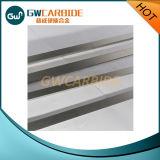 Tungsten Carbide Tc Plates / Bar para Moldes