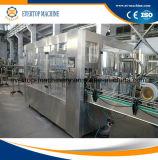 Máquina plástica auto de la fabricación del embotellamiento de agua de botella del animal doméstico