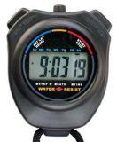 Измеряя секундомер цифров спортов инструмента миниый