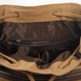 Segeltuch-Rucksack des jungen Mädchen-18oz (RS-6848B)