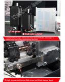 Acero inoxidable/dobladora del aluminio 3D