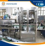 Manicotto restringente automatico che inserisce la strumentazione di contrassegno della macchina