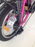 電気都市バイク