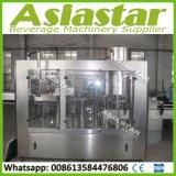 Linha de produção de enchimento 3000bph da máquina do empacotamento do suco automático aprovado do Ce