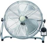 Ventilador de piso oscilante y potente con aprobación Ce / SAA / CB