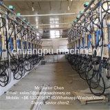 Fait dans le salon de traite de la Chine pour l'équipement de laiterie