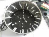 Coglitore automatico Nch-40 delle quaglie di Hhd per la rimozione della piuma