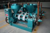 Yzyx120wk Guangxin 나사 유압기 기계 300kg/H 기름 착유기 기계