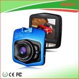 De in het groot Kleurrijke Mini DrijfCamera van het Streepje van de Auto van het Registreertoestel