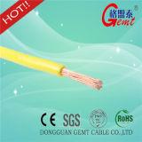 Filo & singolo collegare dell'interno di Thw isolato PVC di uso
