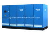 Compresor de aire de corriente alterna lubricado con aceite de accionamiento directo (KG315-10)