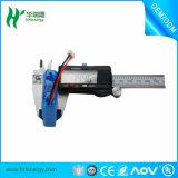 Célula recargable 804060 3.7V del surtidor de China 2000mAh Lipo