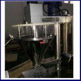 Poudre semi automatique pesant le remplissage de poudre de foreuse de machine de remplissage pour des sacs et des bouteilles de Premade