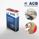 Contrôleur automatique en aluminium de fixateur de peinture de couleur métallique