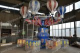 Preiswerte Preis-Samba-Ballon-Fahrten, Kind-Vergnügungspark-Fahrten (014)