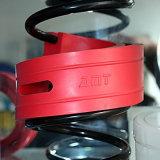 una molla trasparente E-F del buffer dell'ammortizzatore della bobina dell'automobile di potere di B C D